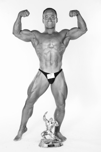 Top 5 Best Natural Bodybuilder in the World (2007 and 2008).